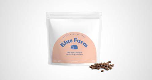 blue farm espresso