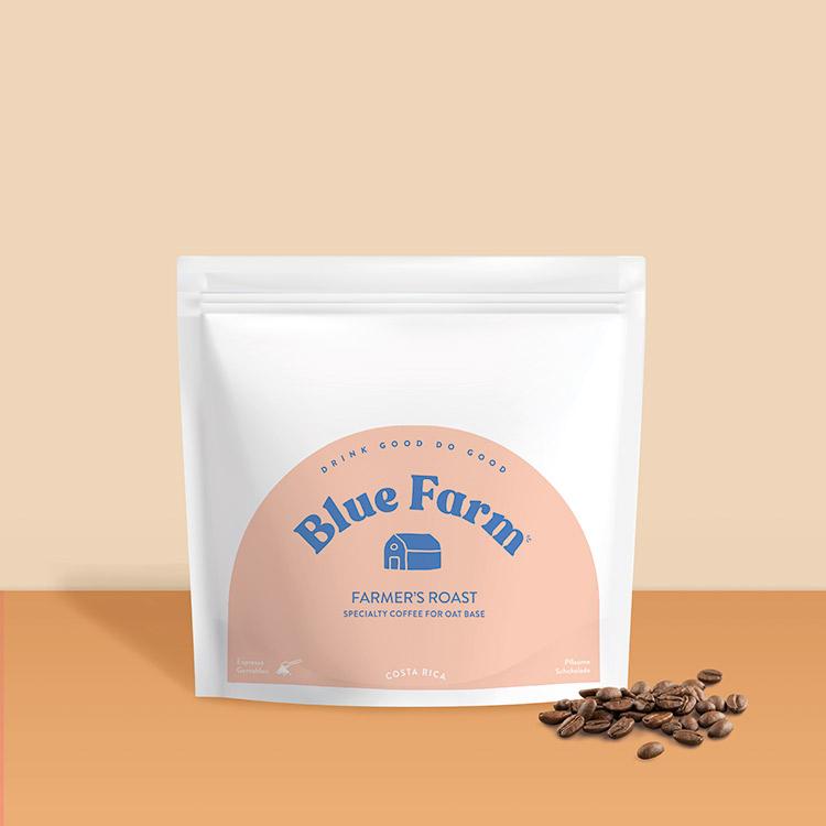 kaffee von blue farm