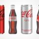 coca cola verpackung