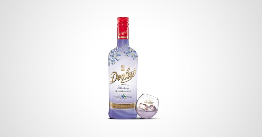 Dooley ́s Blueberry
