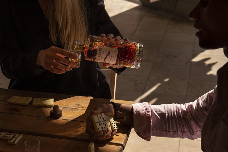 eminente rum