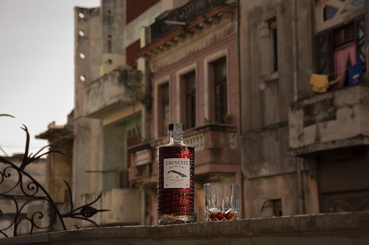 eminente rum reserva
