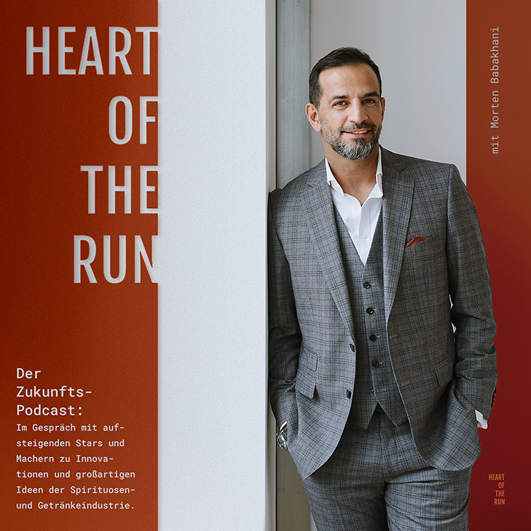 podcast heart of the run