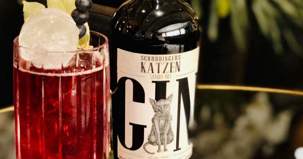 Schrödinger´s Katzen Gin