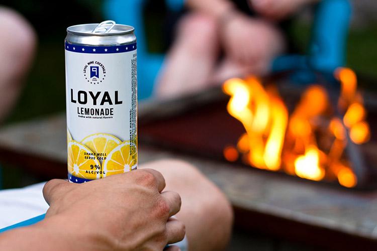 loyal lemonade fire