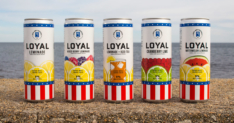 loyal lemonade