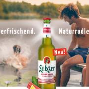 lübzer sommerkampagne