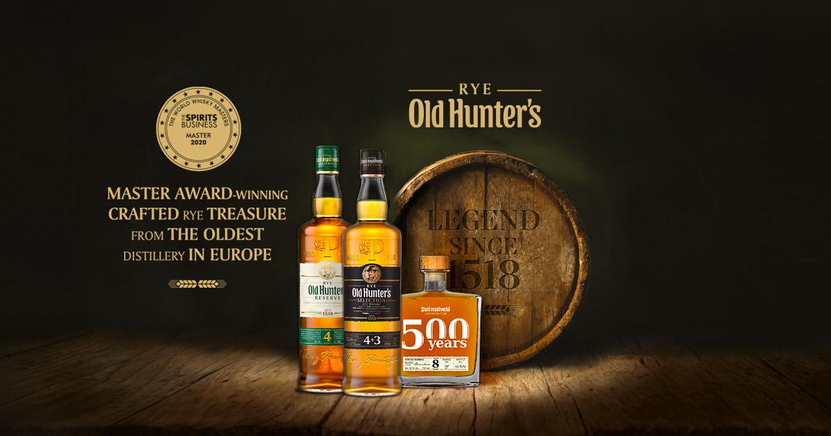 rye old hunters