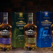 tomatin the french collection