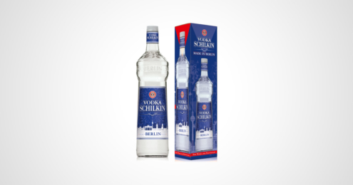 vodka schilkin