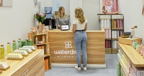 waterdrop shop