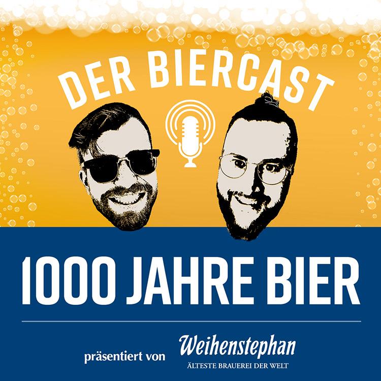 weihenstephan bier podcast