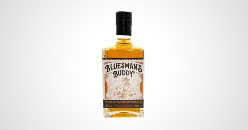 Bluesman's Buddy Flasche