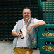 Giesinger Bräu Steffen Marx