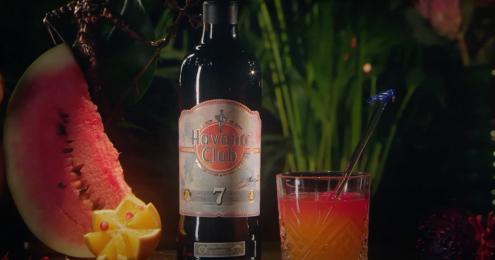 Havana Club Pigalle Paris Limited Edition