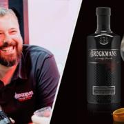Interview Brockmans Gin