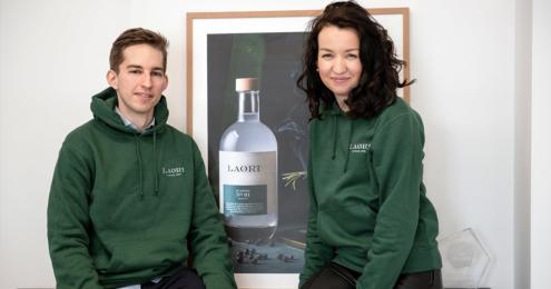 Laori Drinks Gründer