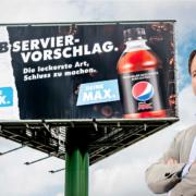 PepsiCo Nielsen Mai 2021