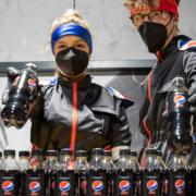 PepsiMAX Aktion Handel