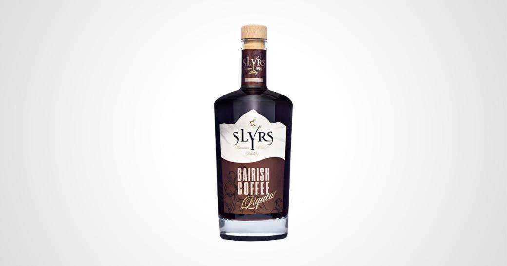 SLYRS Bairish Coffee Liqueur
