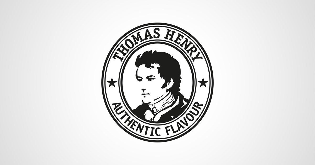 Thomas Henry Logo 2021
