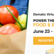 dematic virtual events