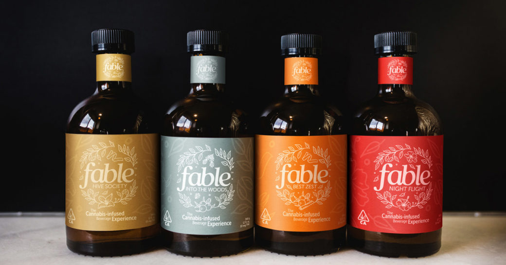 fable cocktails