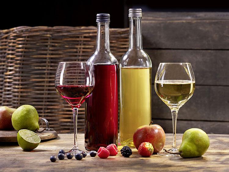fruchtwein apfelwein