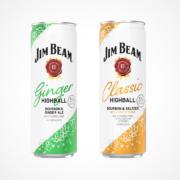 jim beam highball cans