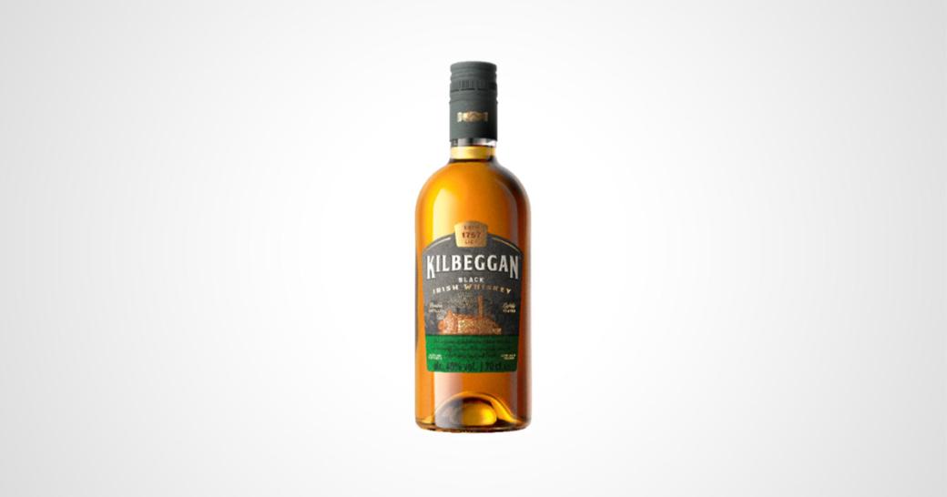 kilbeggan black whiskey