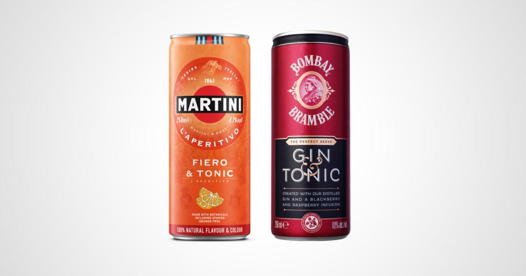 martini bombay