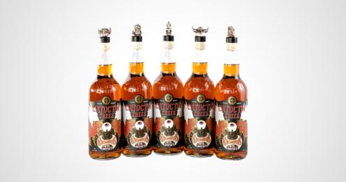 ragnarök rye whisky