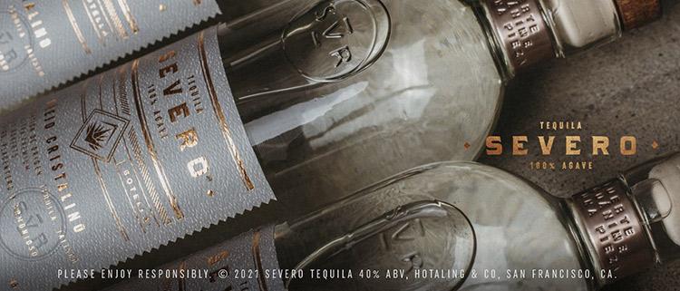 severo tequila