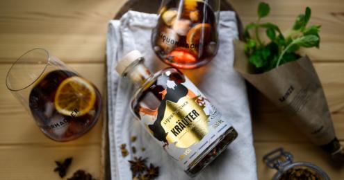 LiquorMacher Kräuterlikör