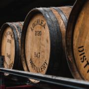 Lochlea Whisky