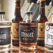 Steiger Spirits