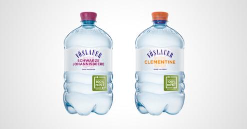 Vöslauer Johannisbeere Clementine
