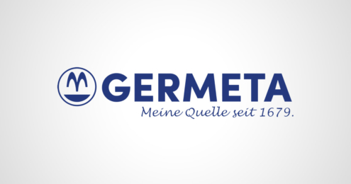 germeta logo
