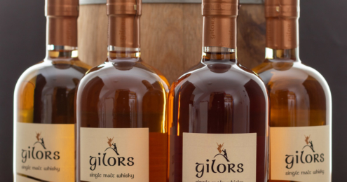 gilors whisky