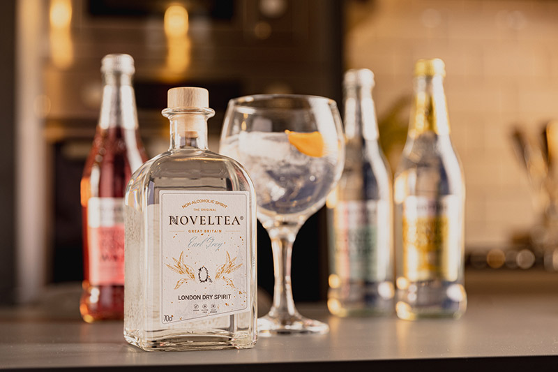 noveltea gin alkoholfrei