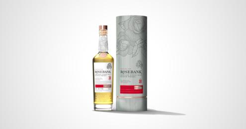 rosebank whisky