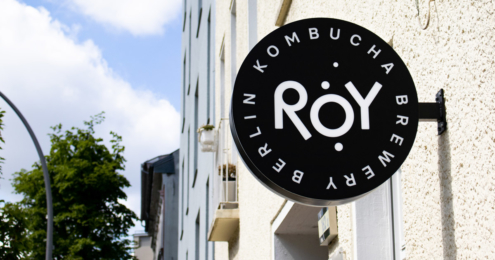 roy brewery