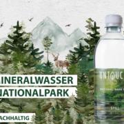 untouched mineralwasser