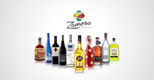 zamora company