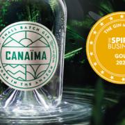 Canaima Gin Gin Masters 2021