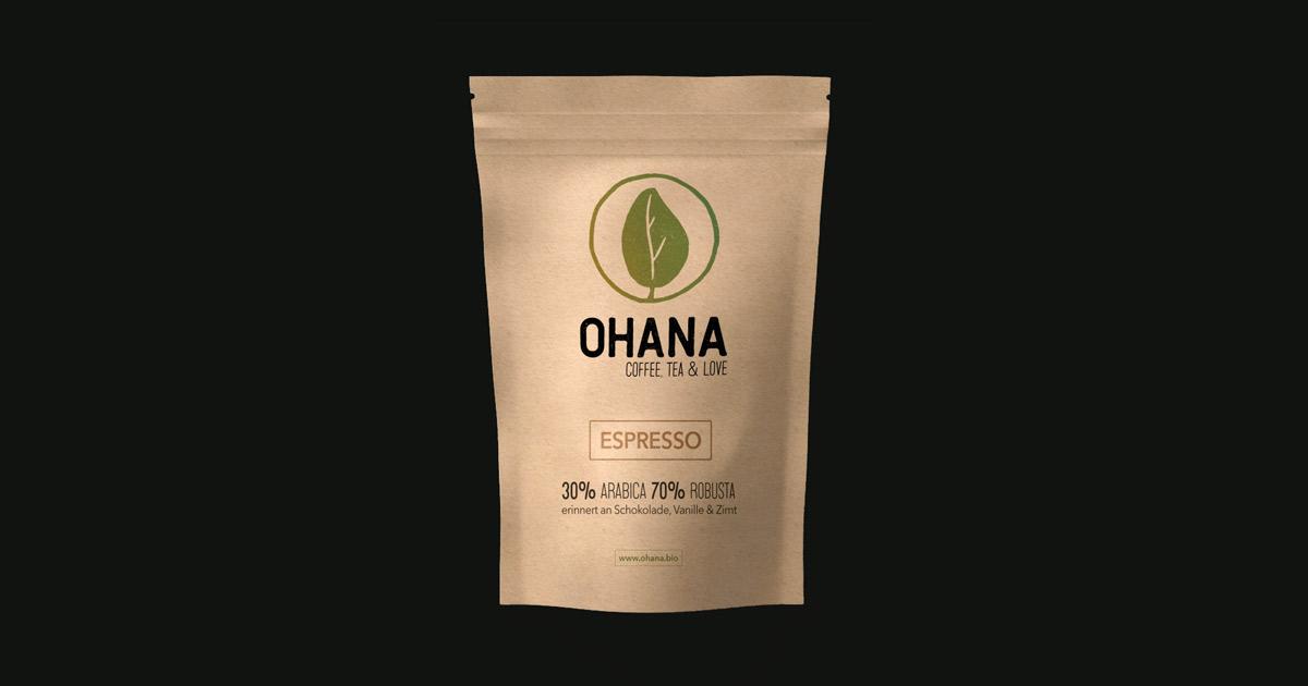 ETTLI Kaffee Ohana