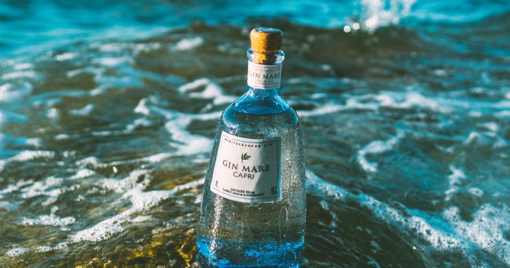Gin Mare Capri Titel