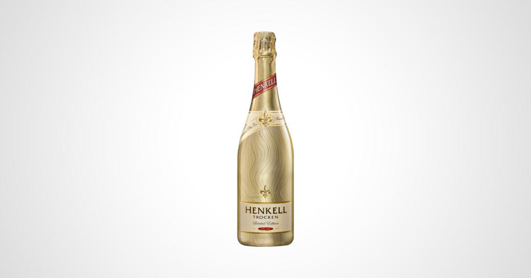 Henkell Trocken Gold-Edition 2021