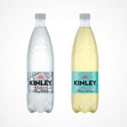 Kinley Tonic Water Bitter Lemon