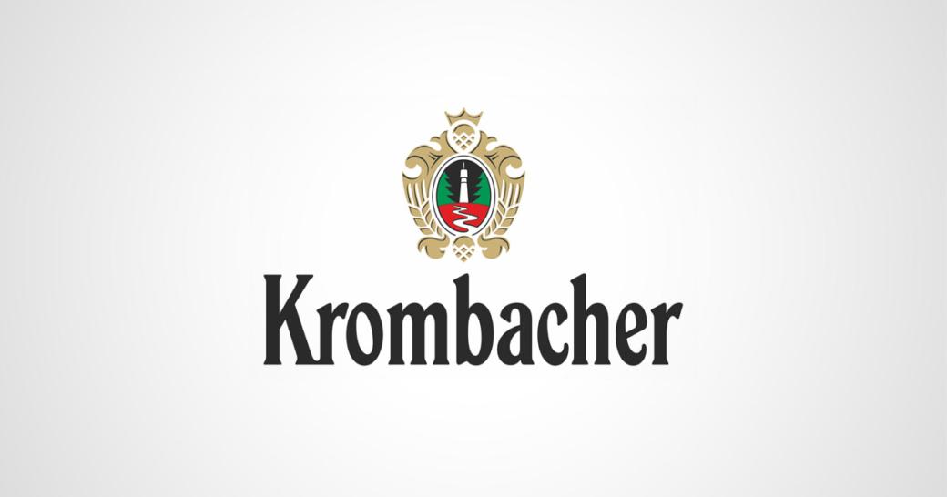 Krombacher Logo 2021
